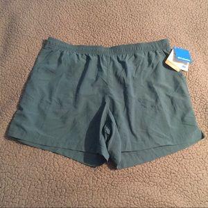 Columbia shorts NWT